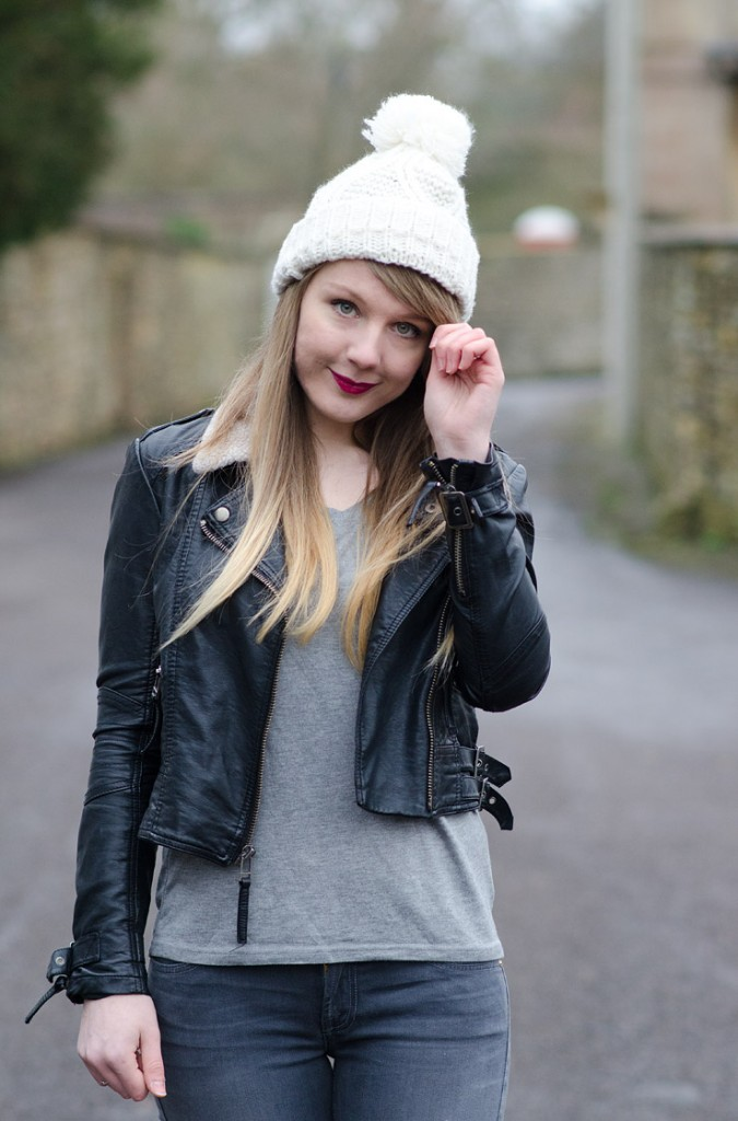 Lorna Burford British Uk Fashion Style Blogger Raindrops