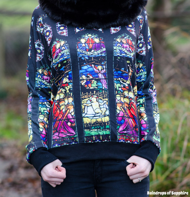 stain-glass-window-jumper-sweater