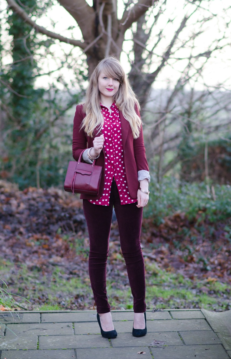 british-uk-fashion-blogger-burgundy-monochrome