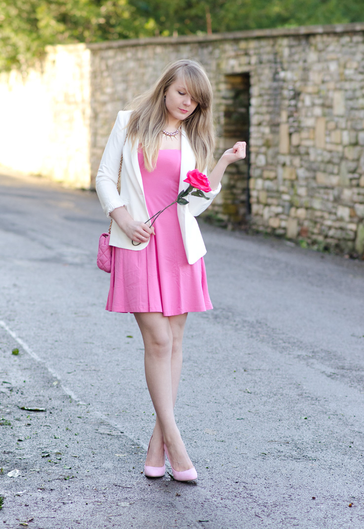 pink-dress-asos-rose-valentines