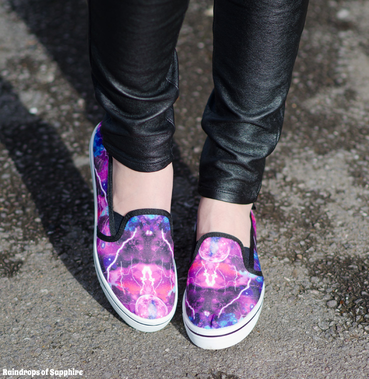 pull-bear-galaxy-print-slip-on-shoes