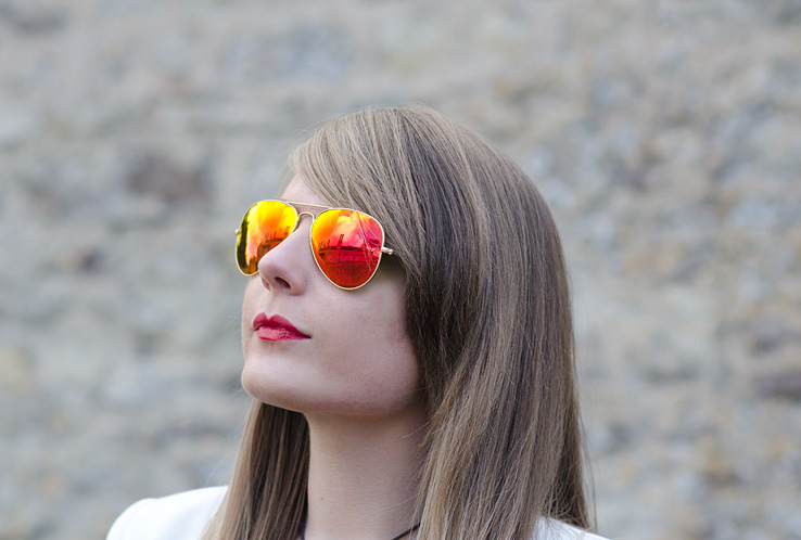 ray-ban-aviators-orange-red-mirror-lenses
