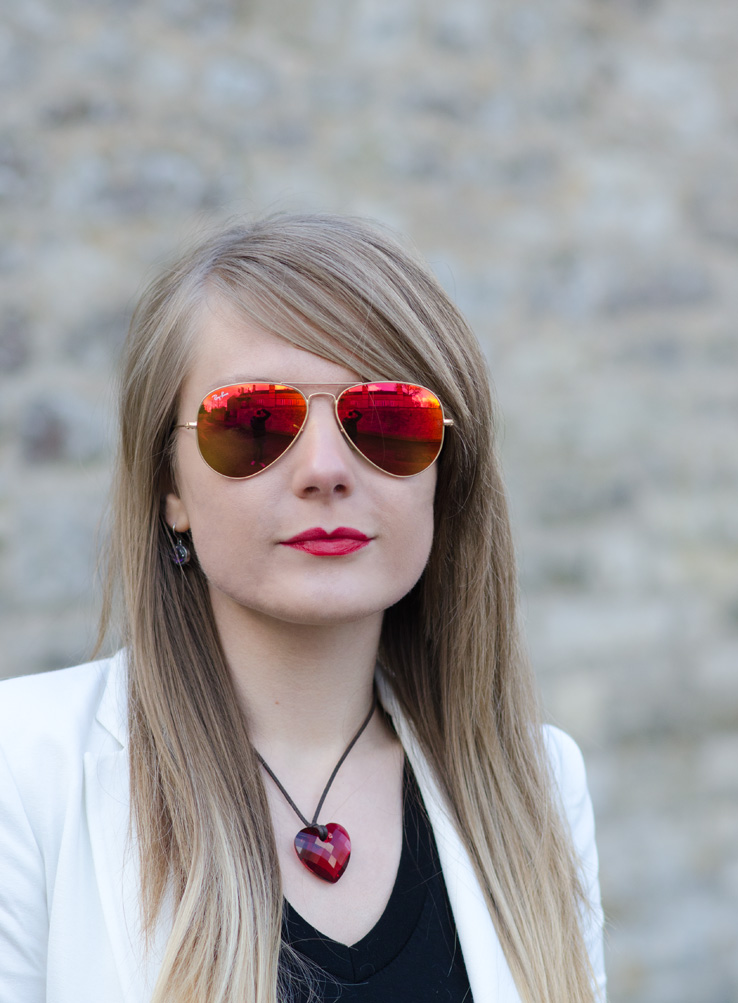 ray-ban-aviators-sunglasses-mirrored-red-orange
