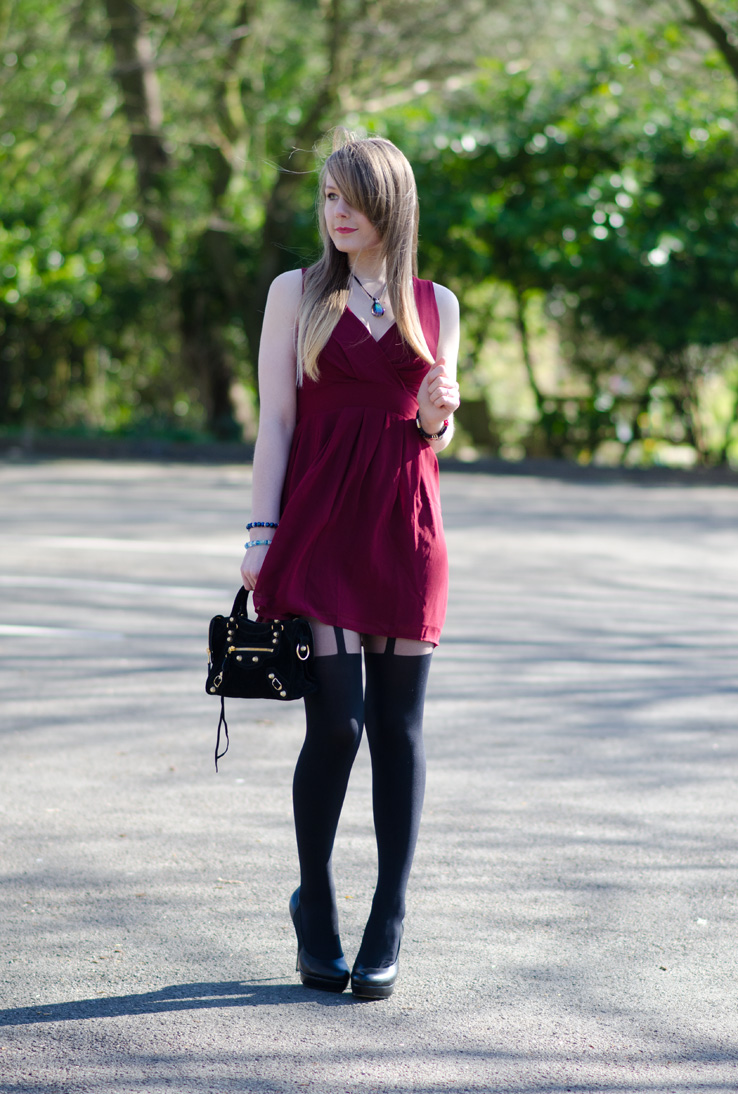 suspender-tights-dress