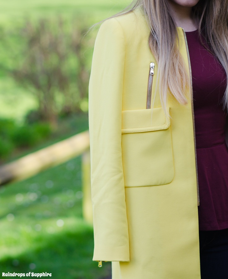 zara-yellow-coat-details