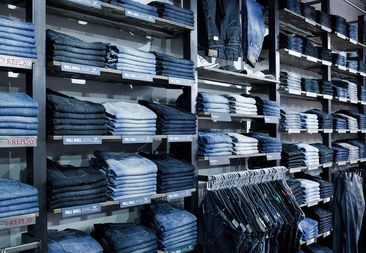 jeans-wall