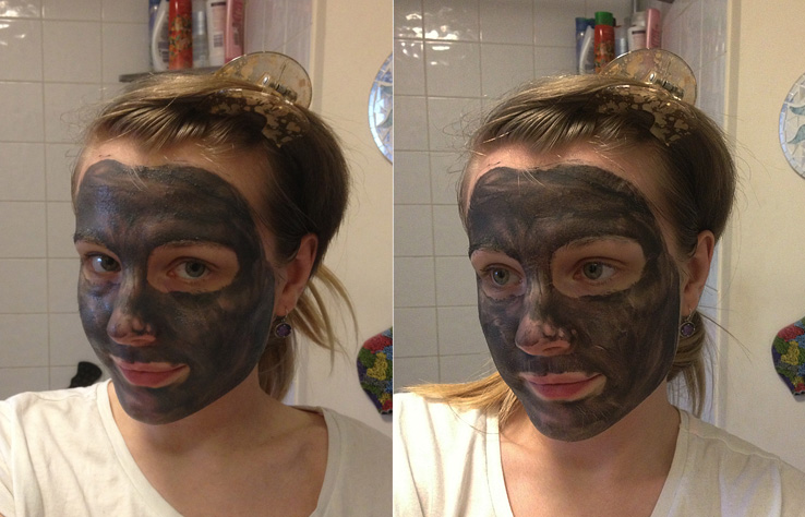 origins charcoal mask My Skin Care Routine: Jan Marini, Liz Earle & Origins