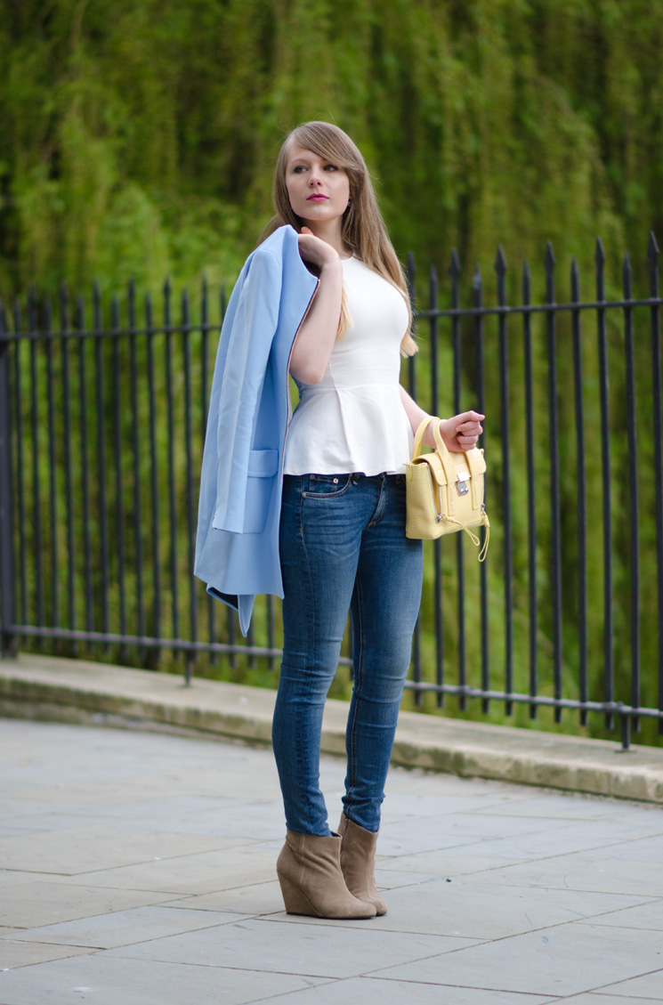 topshop-cream-peplum-top-fashion-blogger-jeans