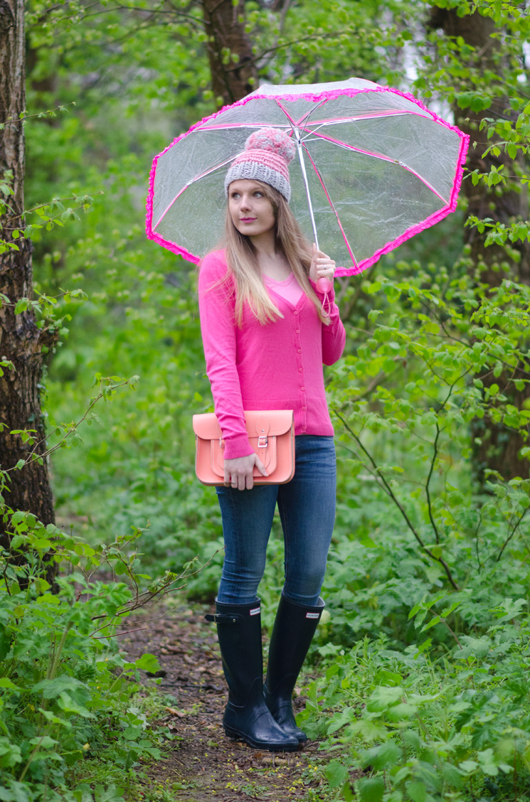 uk fashion blogger country Drip, Drip, Drip Little April Showers