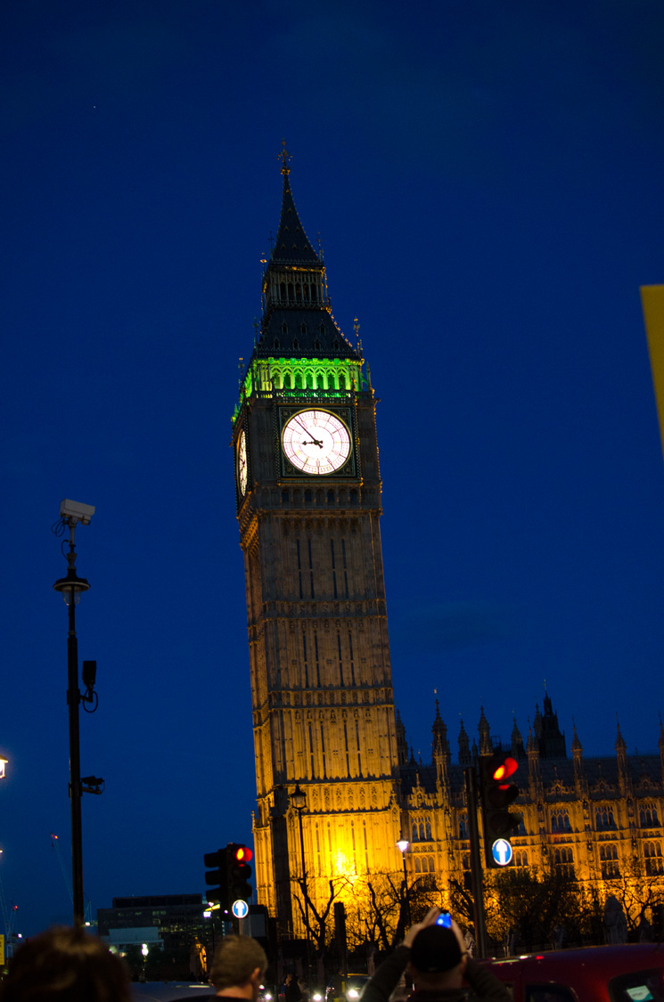 big ben at night Outfits, Sightseeing & More From London