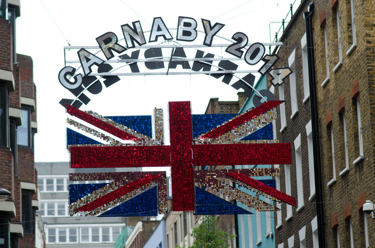 carnaby street flag Outfits, Sightseeing & More From London