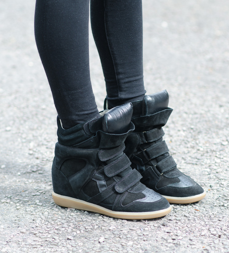 isabel marant bekket bekett sneakers black Simply Green & Black