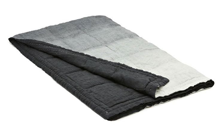 French-Connection-Linen-Ombre-Throw