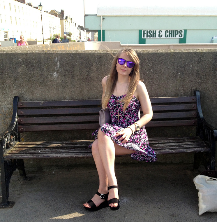 lorna-burford-sat-on-beach-bench