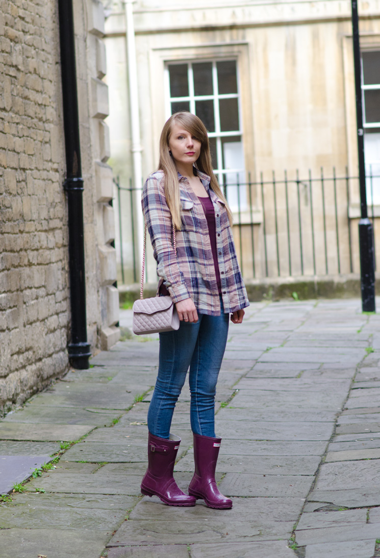 plaid-paige-shirt-hunter-ruby-wellies