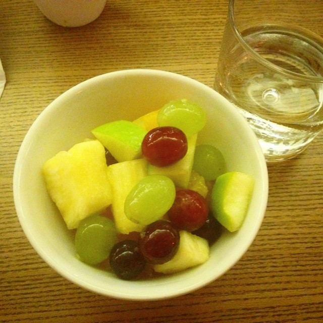 fruit-breakfast