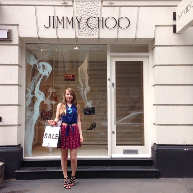 london-jimmy-choo