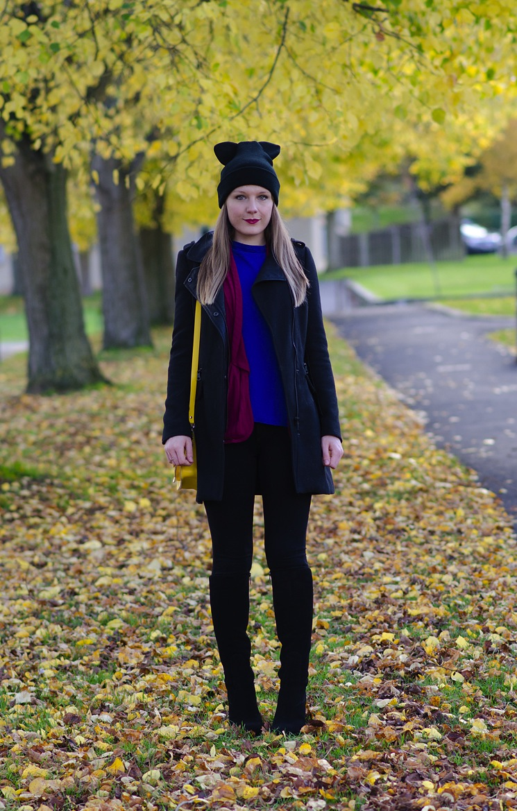 lorna-burford-autumn-outfit-black-blue-purple-duo-boots