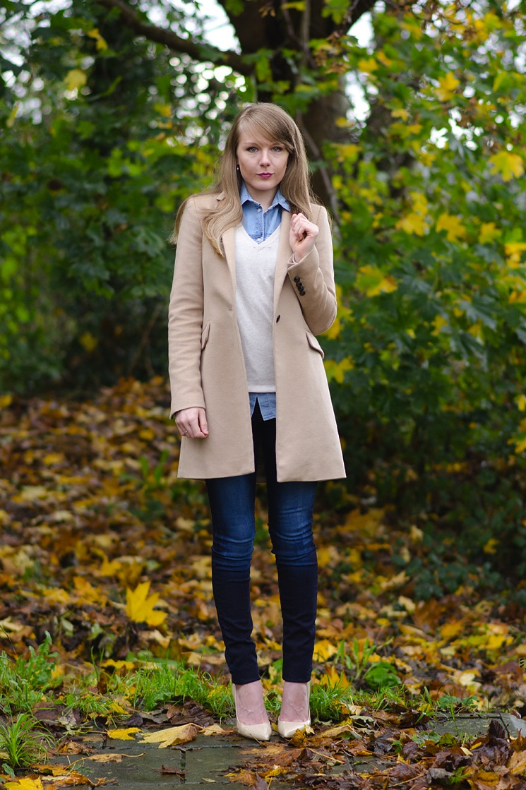 double-denim-outfit-beige-coat