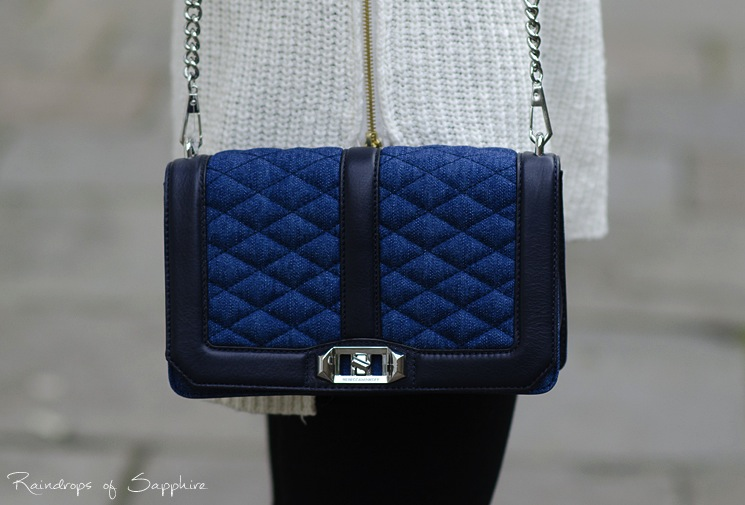 rebecca-minkoff-love-cross-body-bag-denim-blue-modelled
