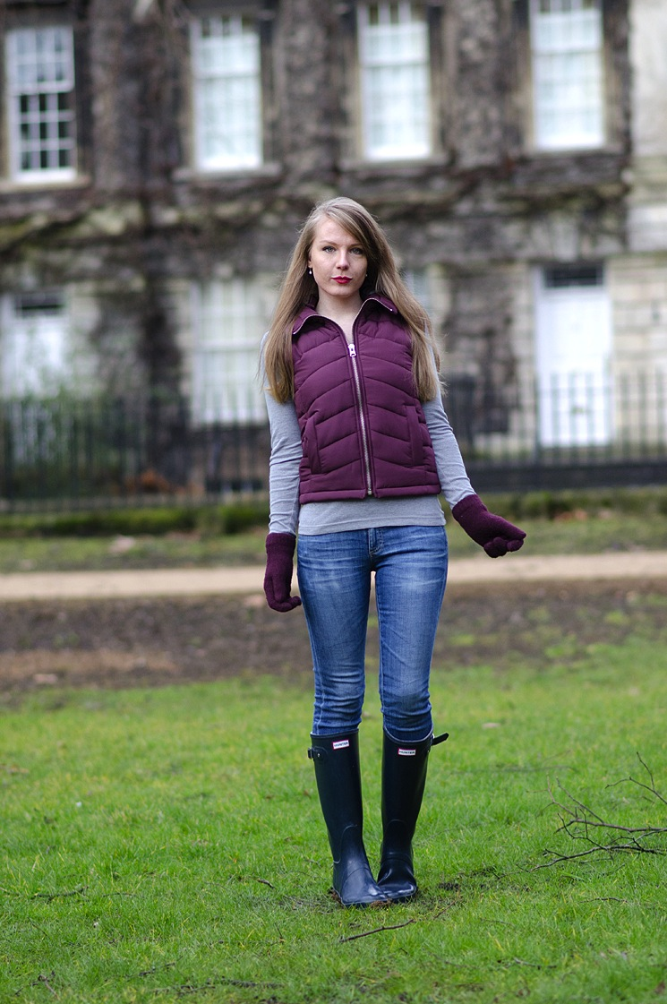 How to Wear Wellies images