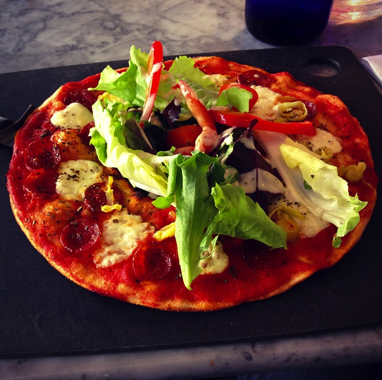 pizza-express-salad