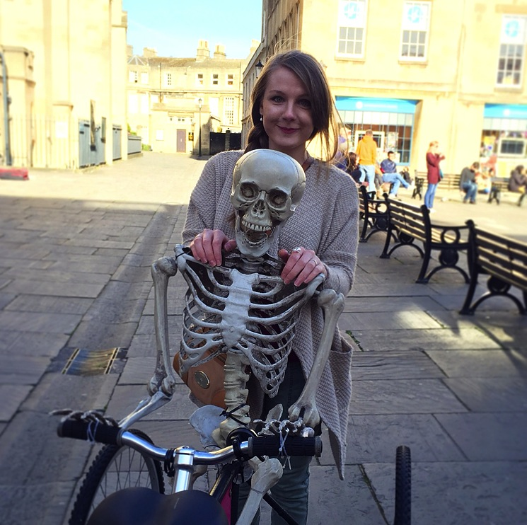 skeleton-on-bike