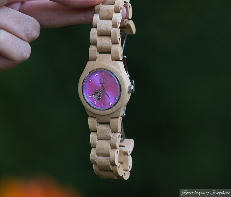 wooden-pink-watch-maple-jord