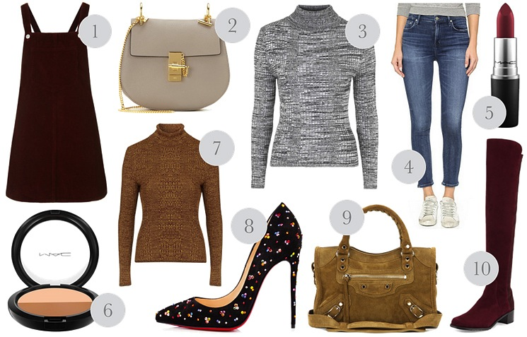 november-wish-list-blogger