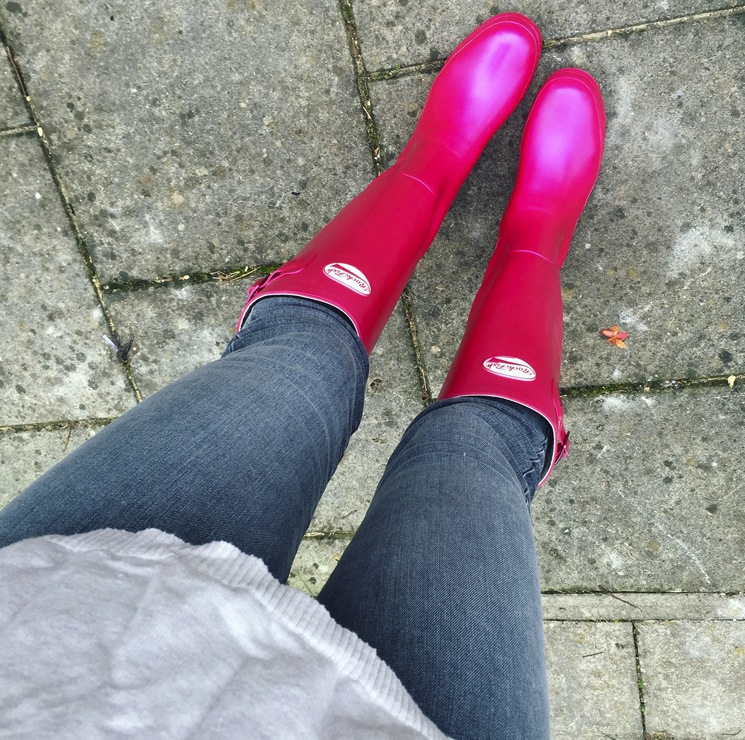 rockfish-pink-metallic-blush-wellies