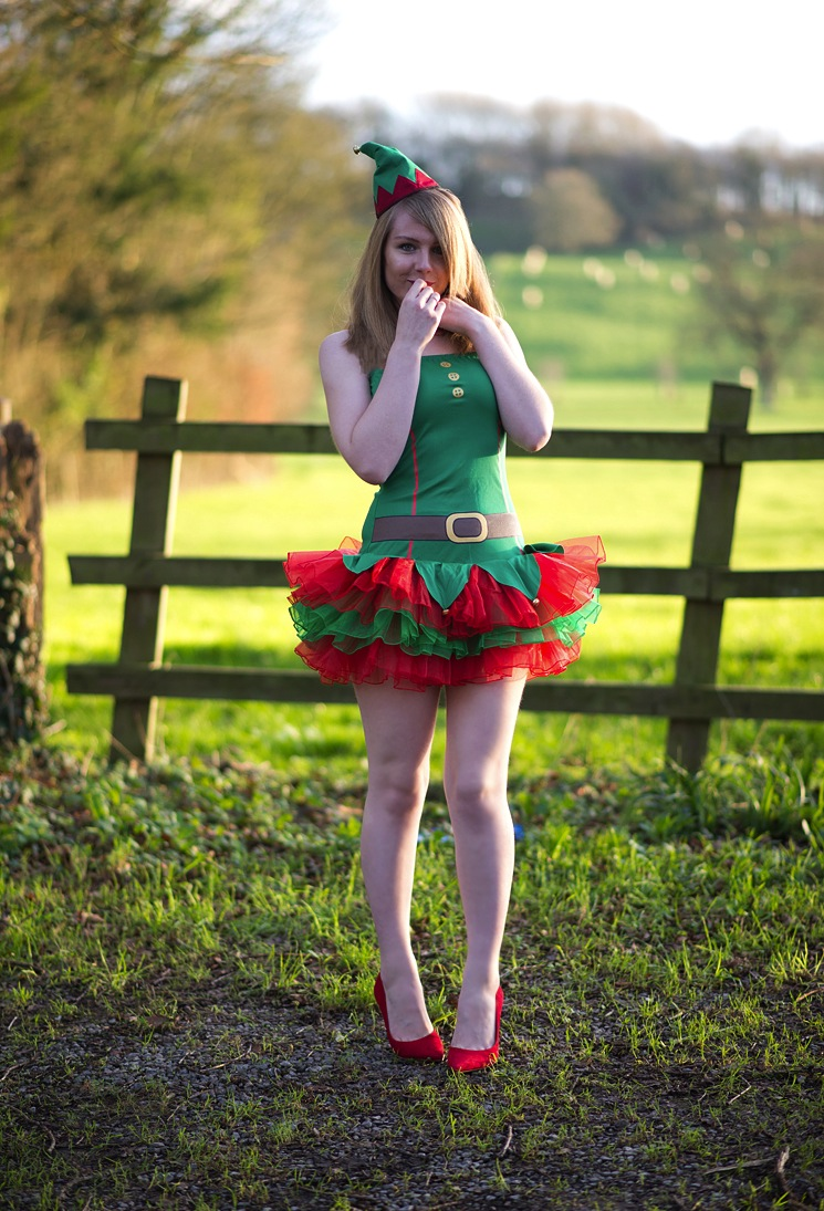 lorna-burford-christmas-elf-costume