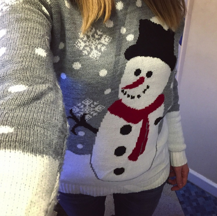 snowman-christmas-jumper