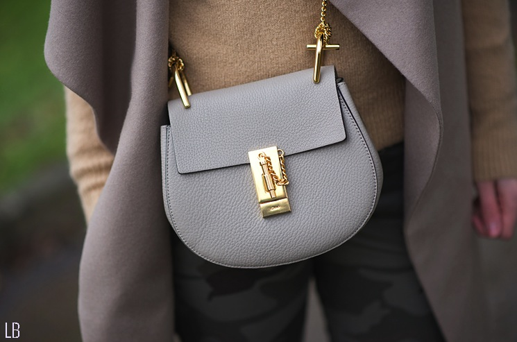 chloe-mini-drew-grey-bag