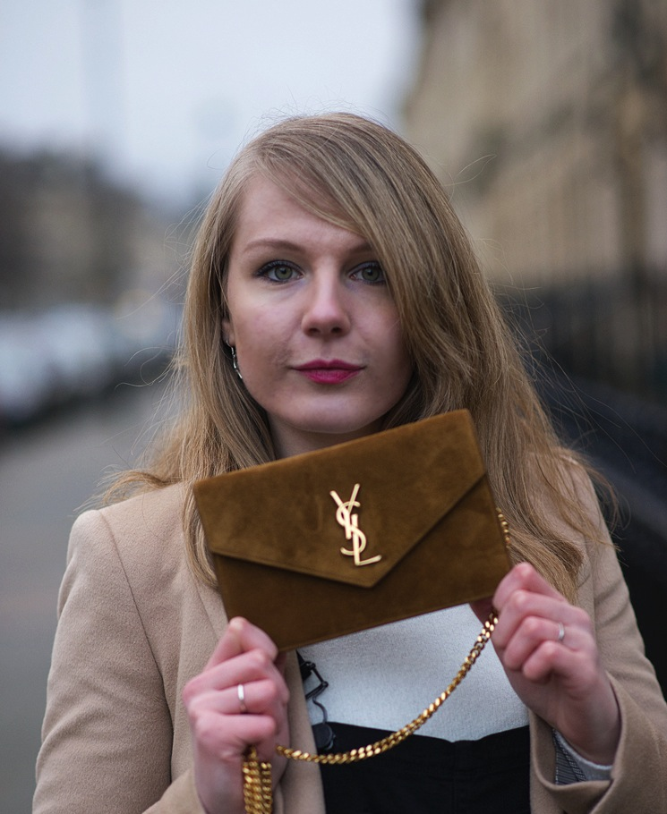 saint-laurent-brown-suede-envelope