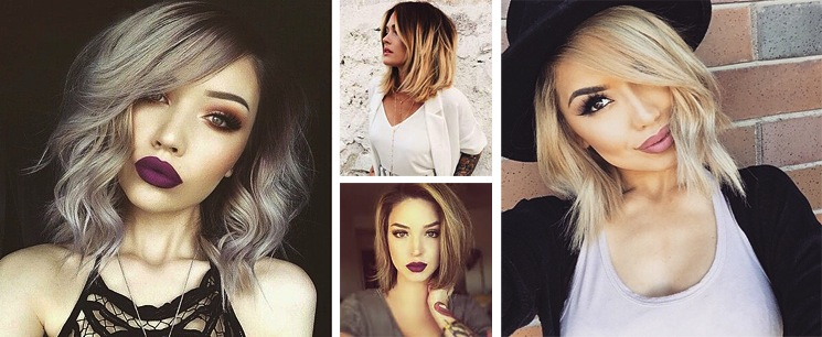 short-blonde-ombre-hair-inspiration