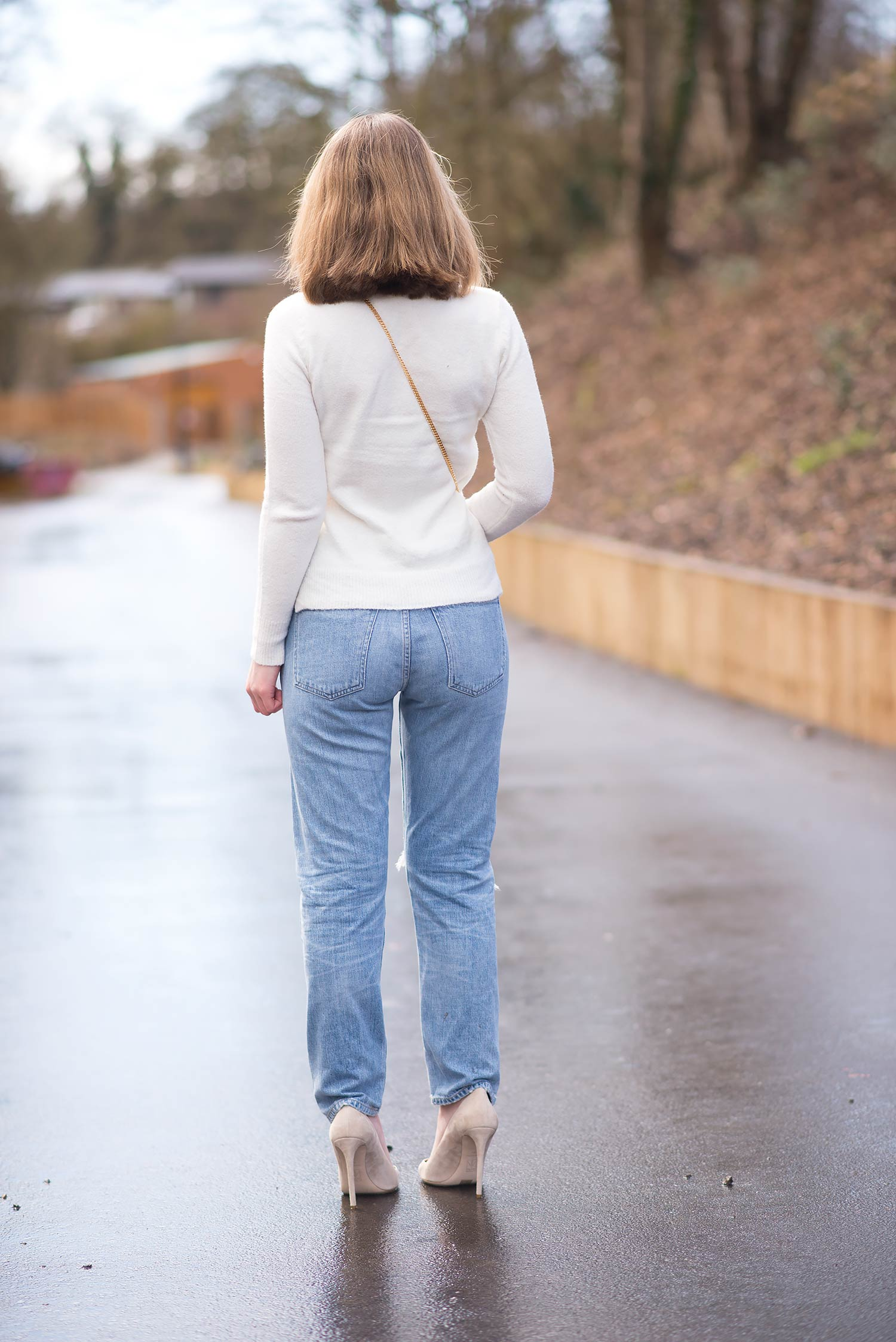 Citizens Of Beauty: Citizens Of Humanity Liya Mom Jeans