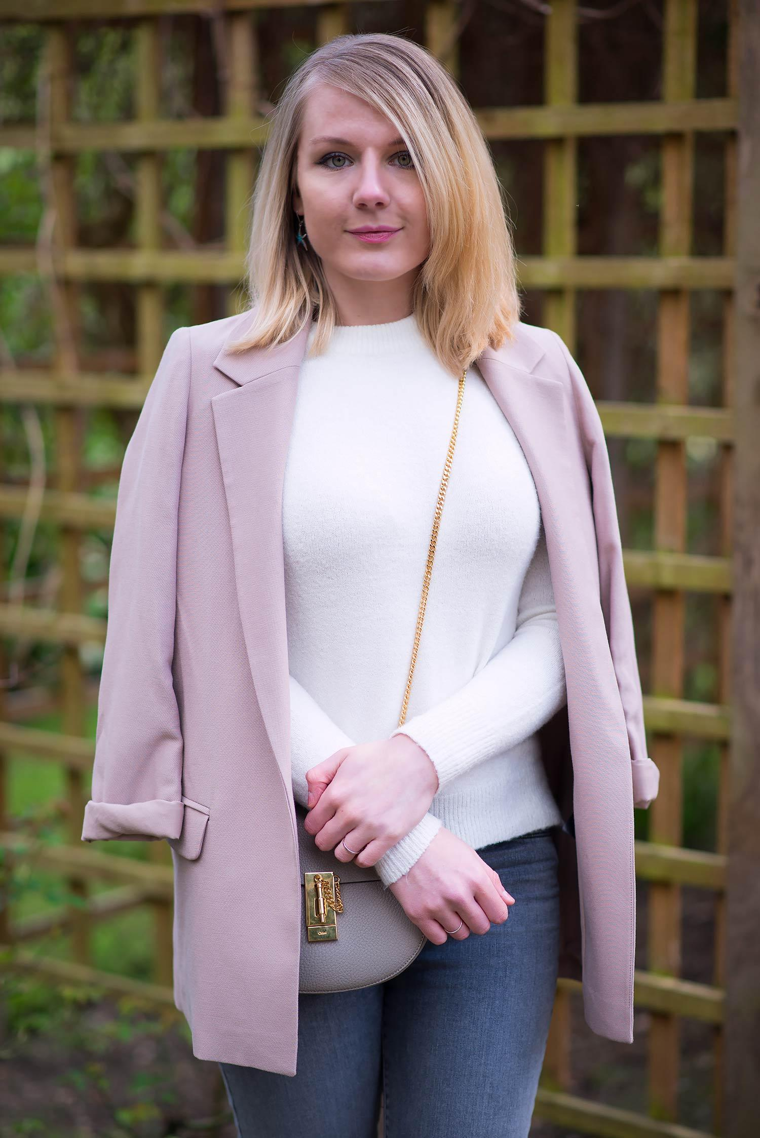 all-saints-blush-pink-blazer