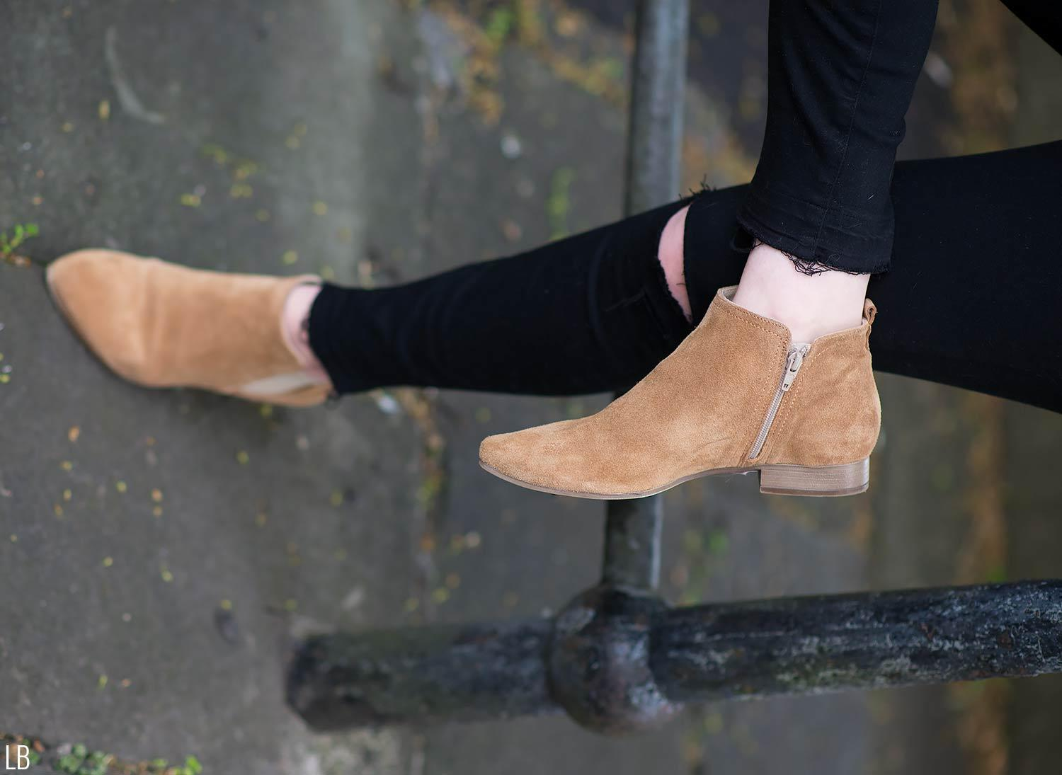 celetic & co chelsea boots