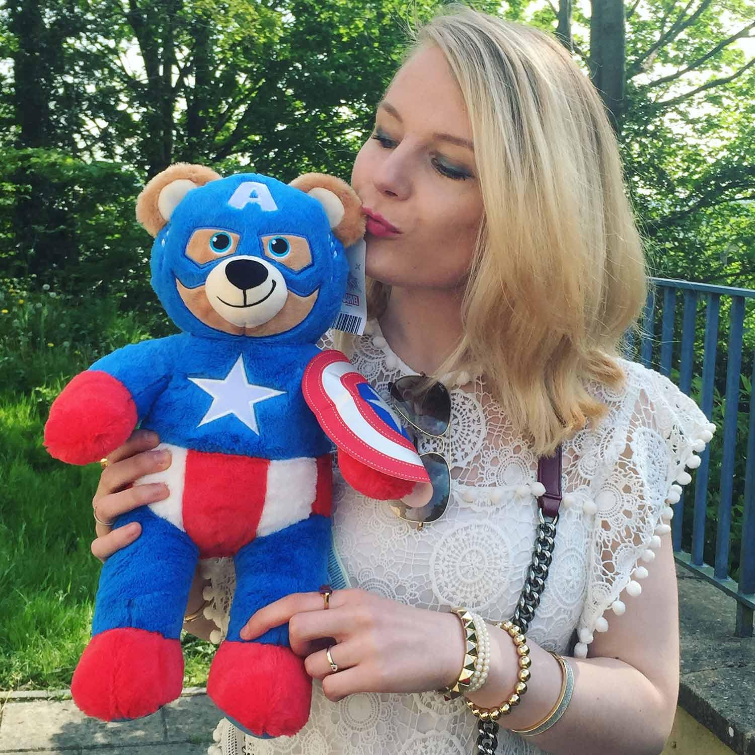lorna-burford-captain-america-bear-chris-evans