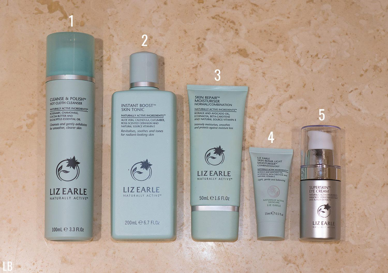 Liz-Earle-Face-Skin-Care-Set