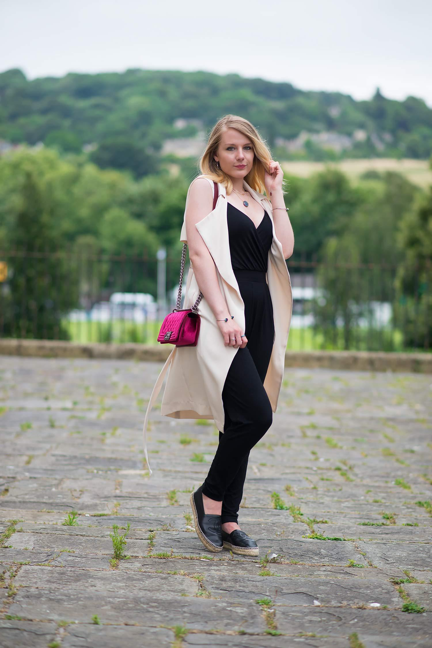 lorna burford jumpsuit