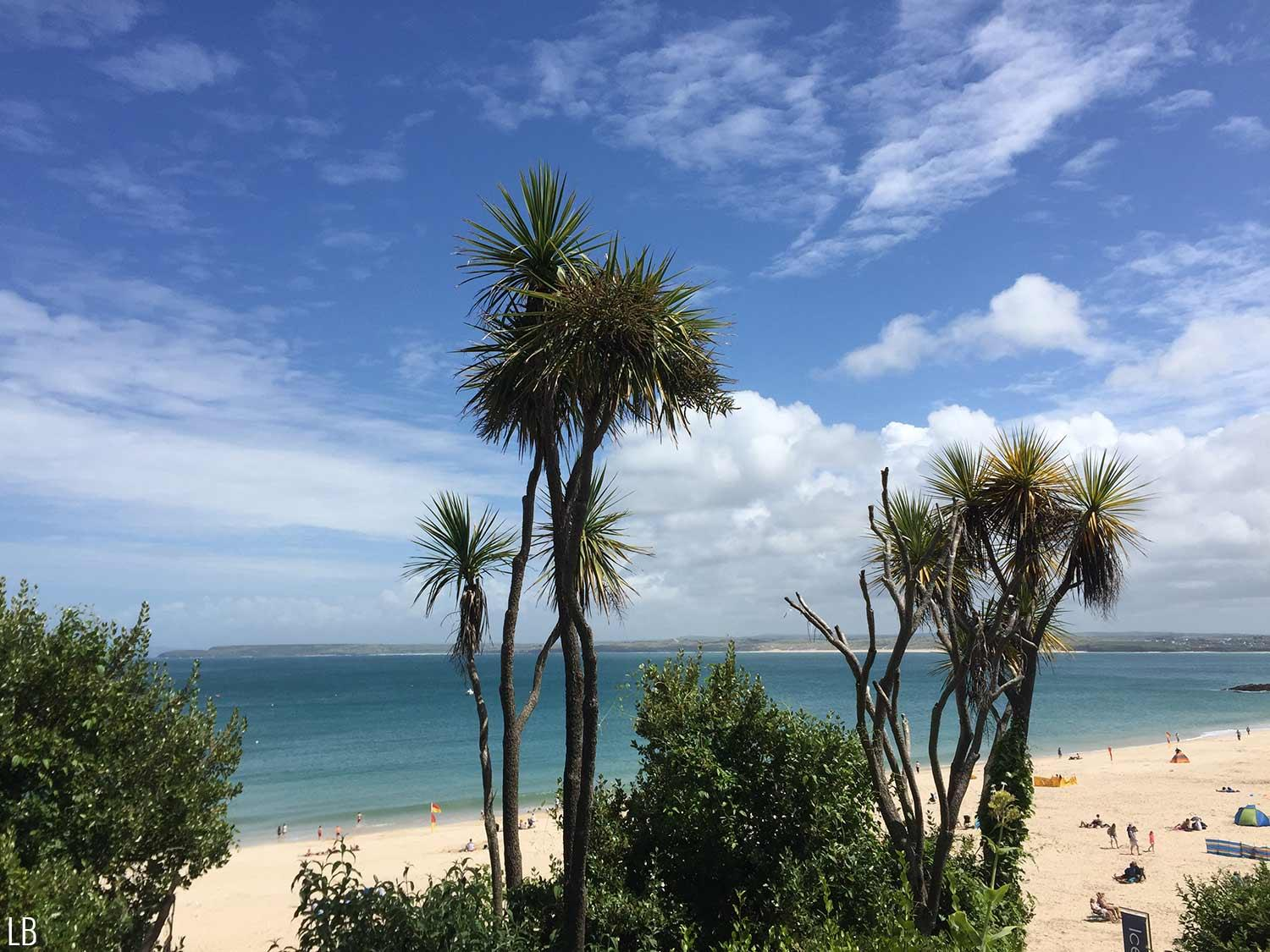 st ives travel diary 4
