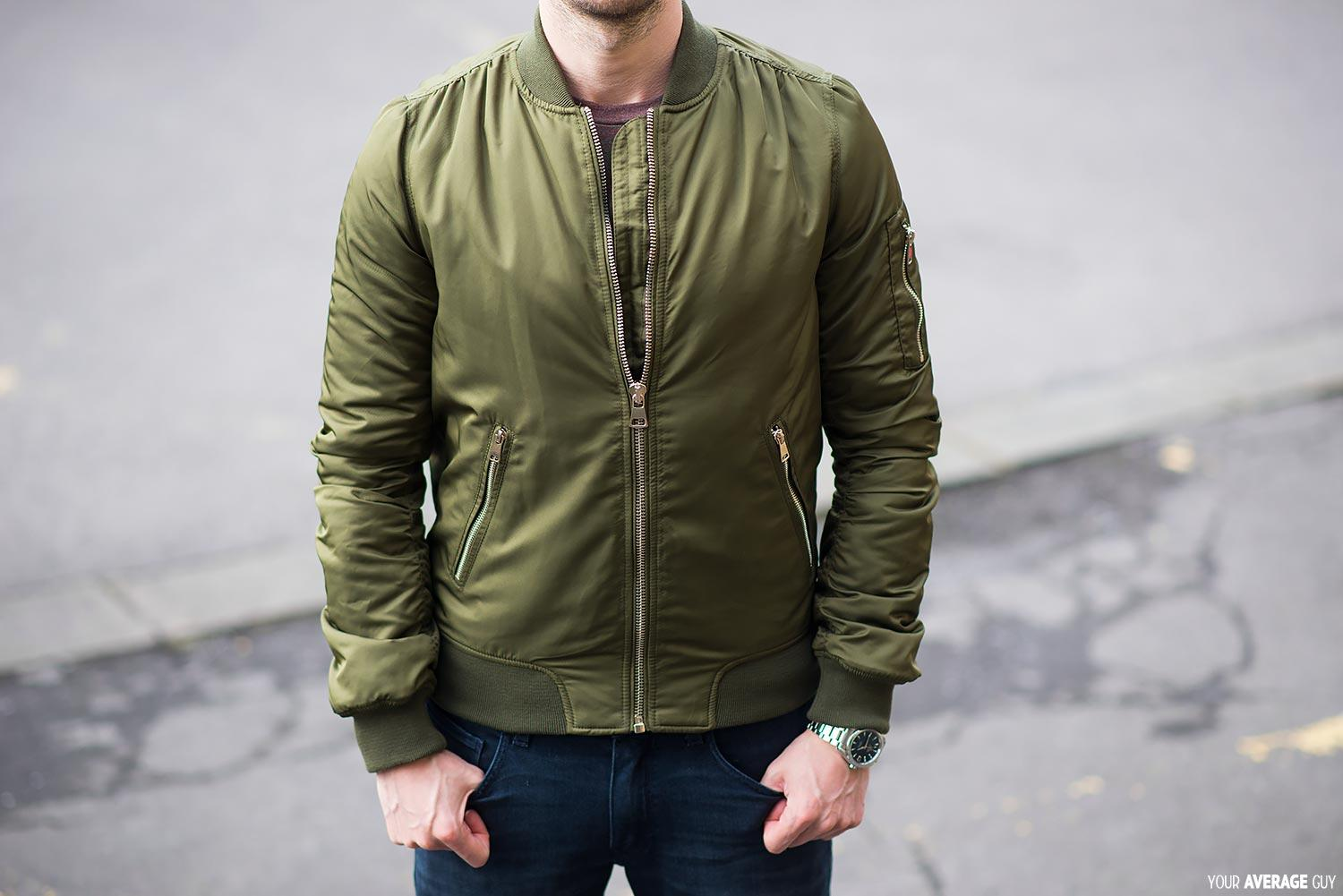 topshop-green-tall-ma1-bomber-jacket