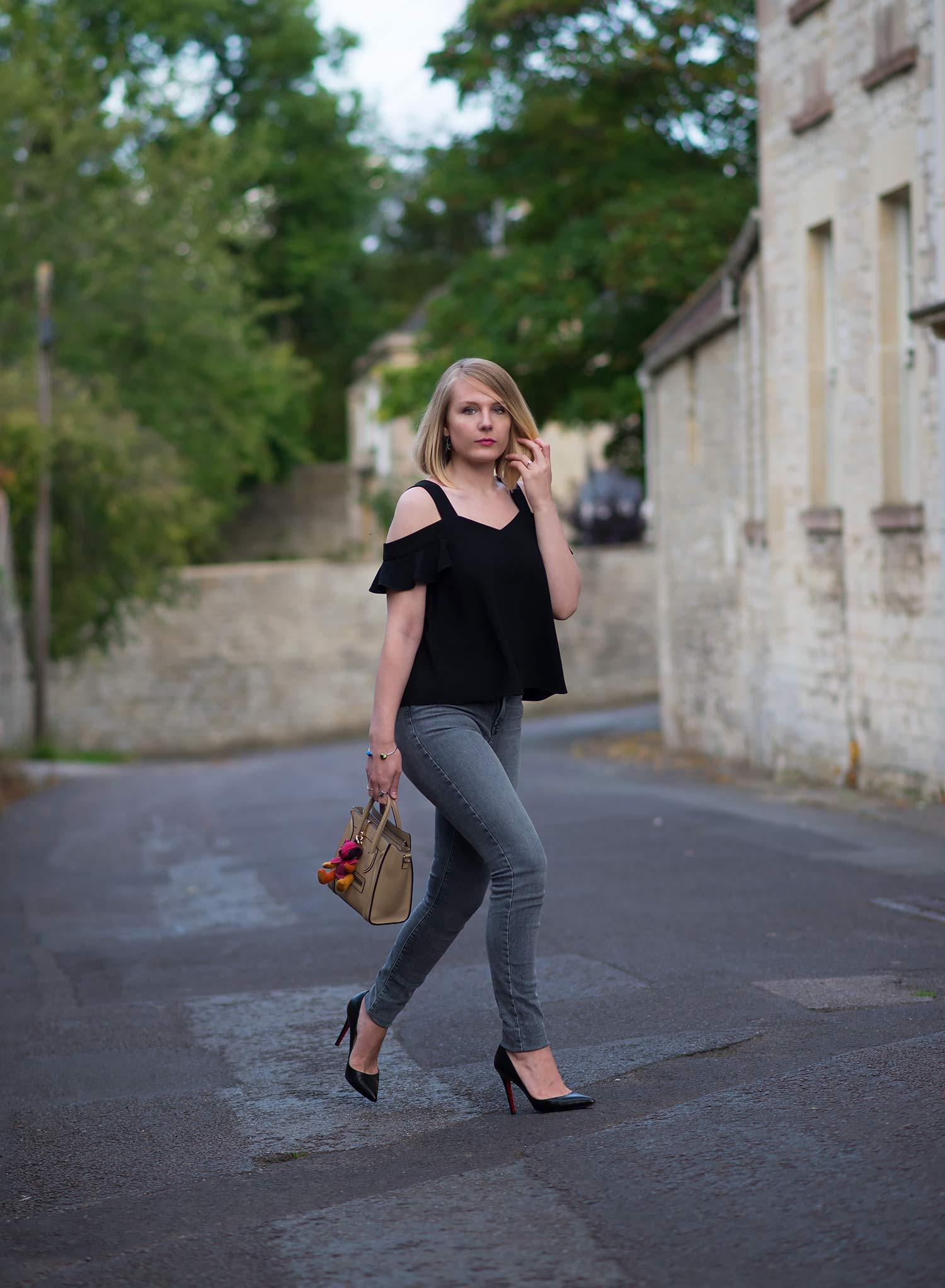 fashion-blogger-skinny-jeans-christian-louboutin-pigalle