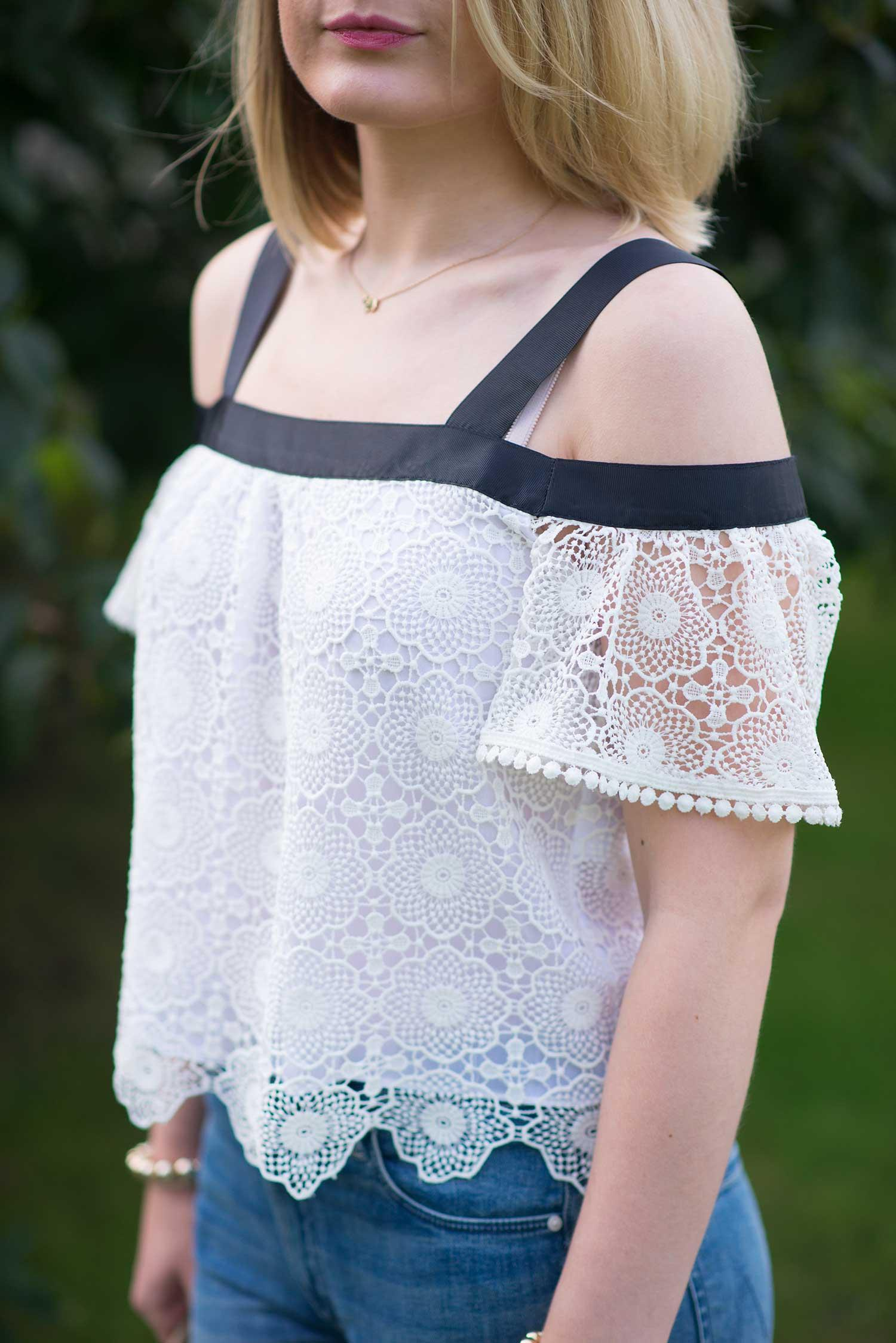 topshop-cold-shoulder-grosgrain-lace-top