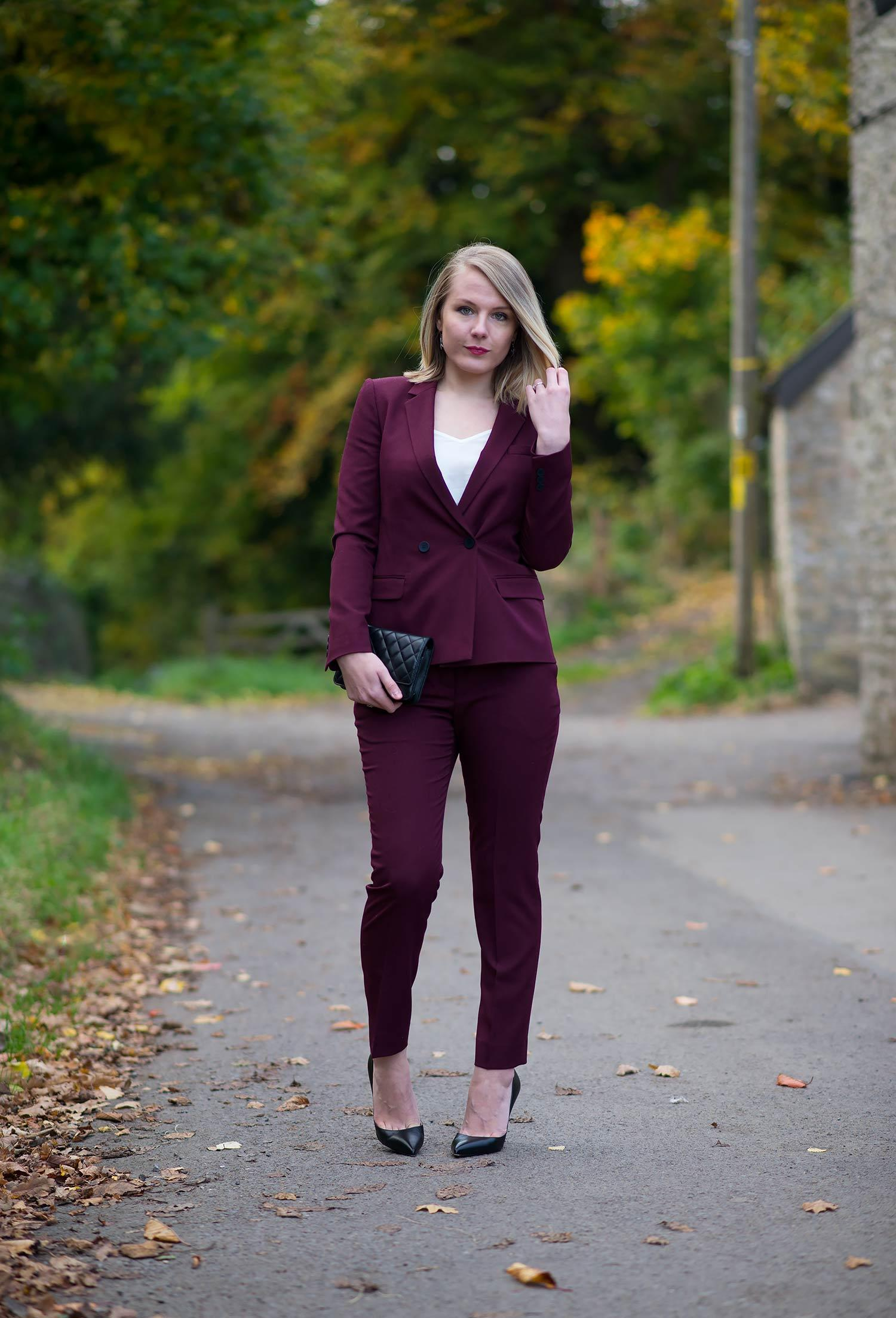 lorna-burford-topshop-tailored-burgundy-suit