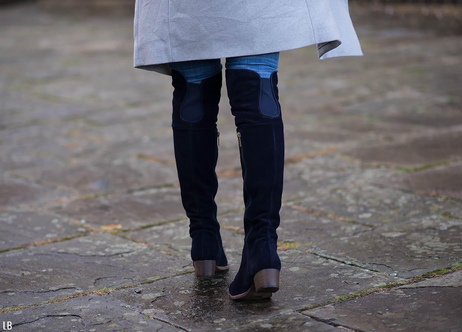ted-and-muffy-navy-blue-suede-knee-boots