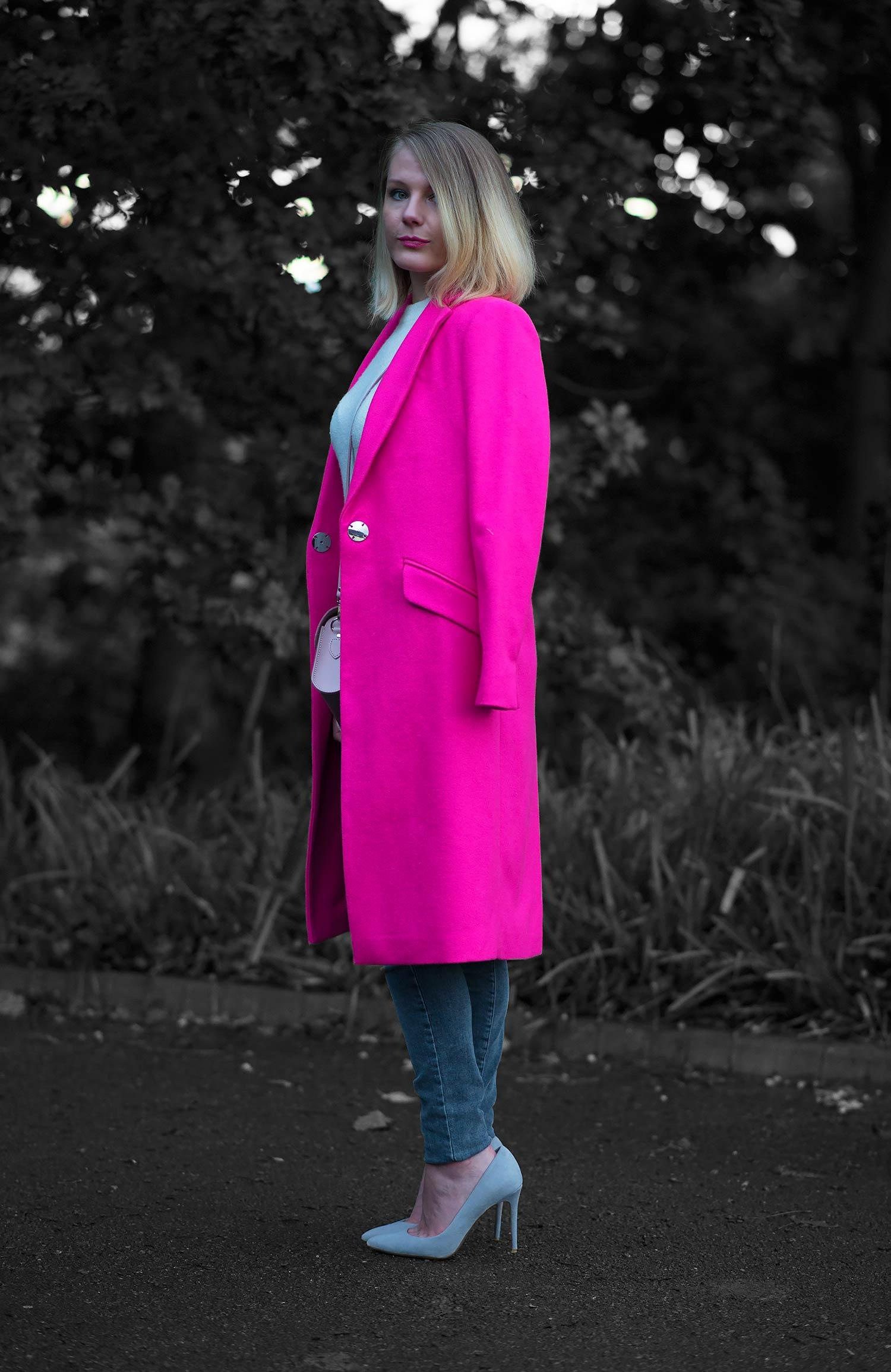 topshop-long-pink-coat