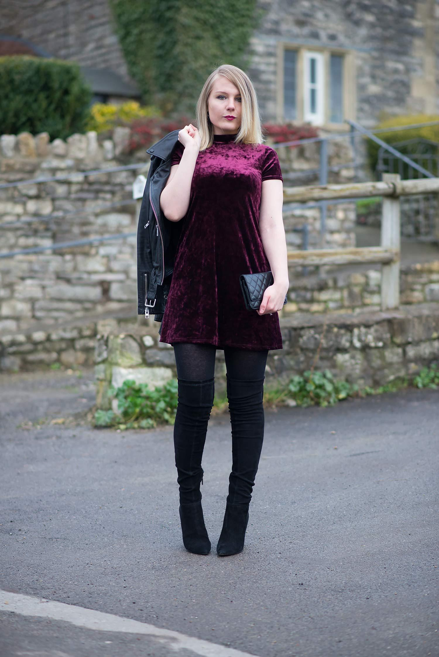 lorna-burford-velvet-dress