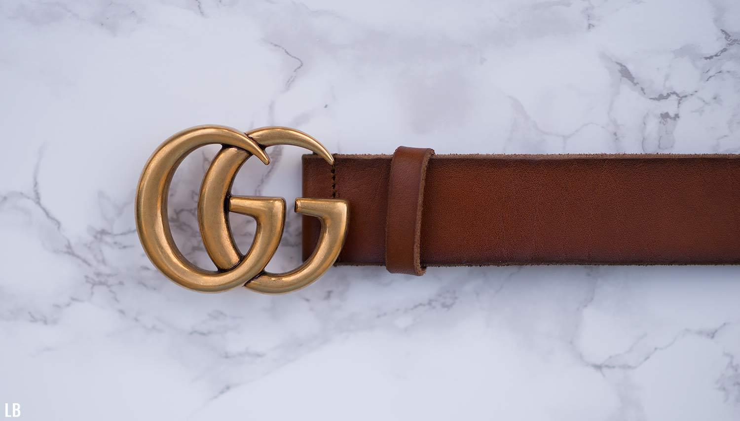 9b43c887c32 Buy this Gucci GG Belt in the UK here   in the US here